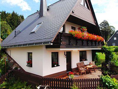 Ferienwohnung Herklotz Olbernhau