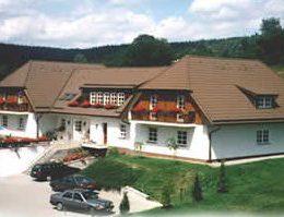 """Hotel """"Zum Poppschen Gut"""""""