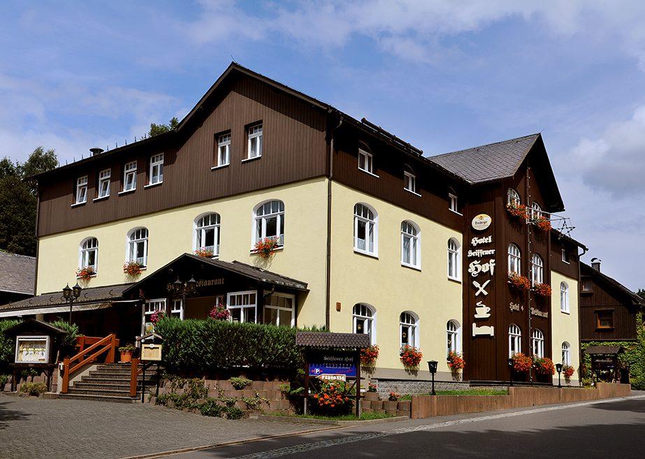 Hotel Seiffener Hof