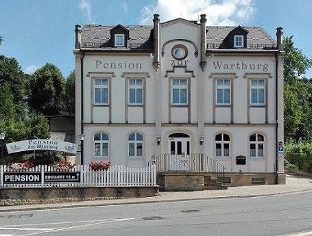 Wartburg Olbernhau