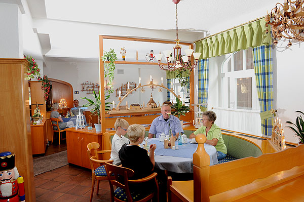 Restaurant und Gaststätte Seiffener Hof