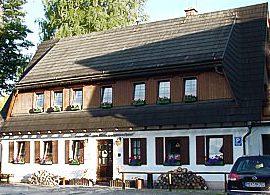 Altes Bergmannshaus