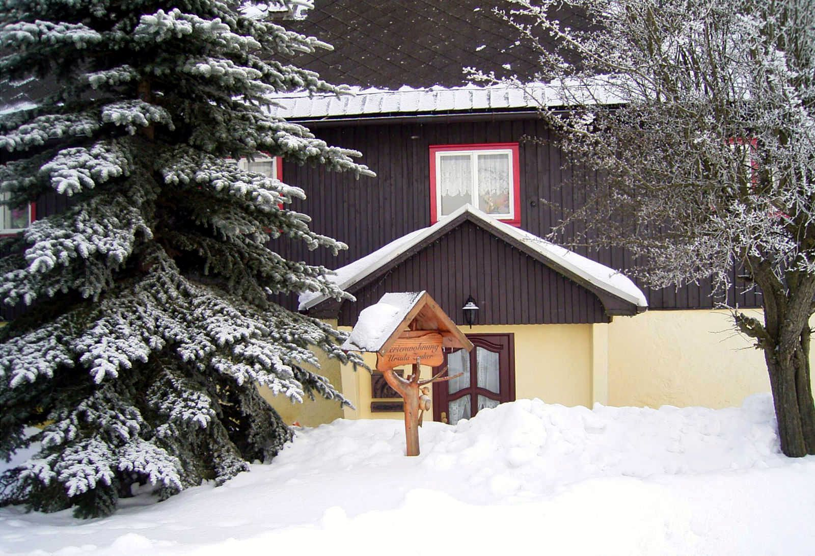 Gästehaus Zenker