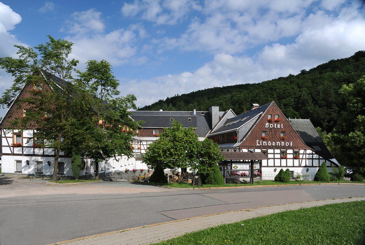 Lindenhof Holzhau