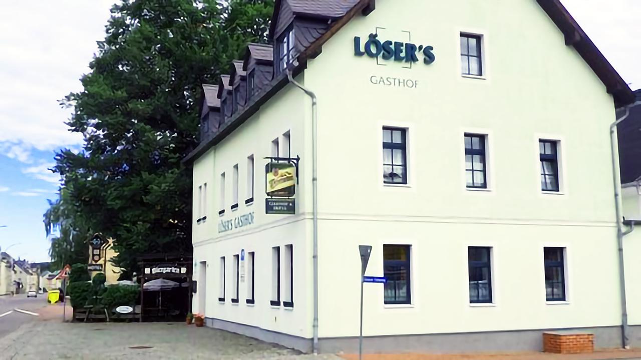 Lösers Gasthof Hotel