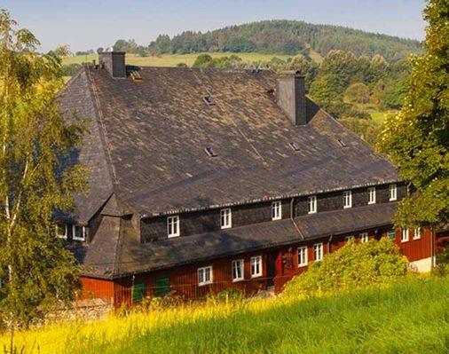 Historisches Verlegerhaus